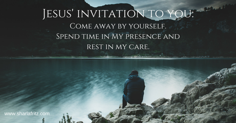 Image result for jesus is my  retreat