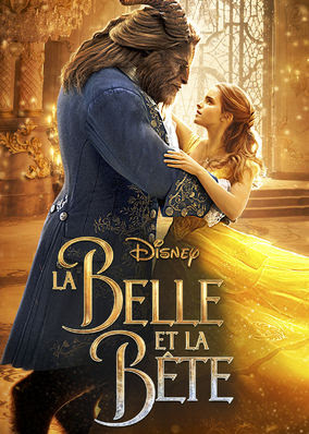 Beauty and the Beast (Canadian French...