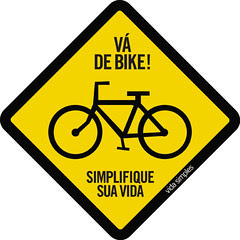Vá de Bike!!!