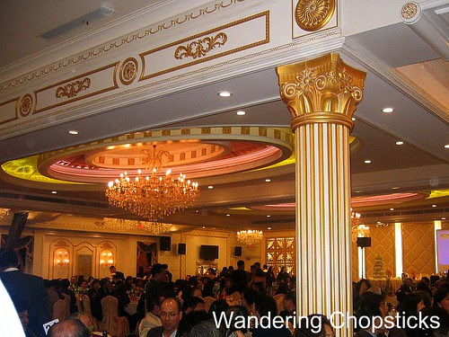 Capital Seafood Chinese Restaurant (Wedding Banquet) - Monterey Park  3