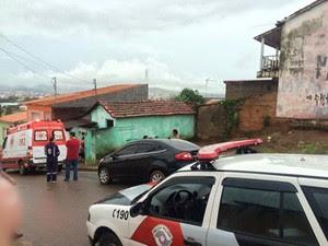Polícia foi acionada pela família da criança (Foto: Arquivo/Dia a Dia de Bragança Paulista)
