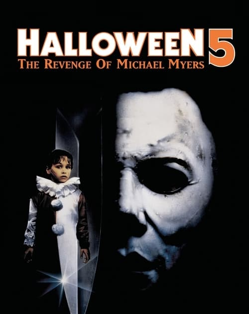 Watch Free Movies & TV Shows Online: HD Halloween 5: The ...