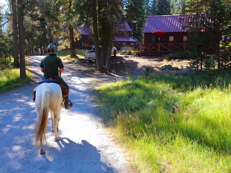 IMG_7827 Horseback Riding to Corral Meadow, Lassen Volcanic National Park