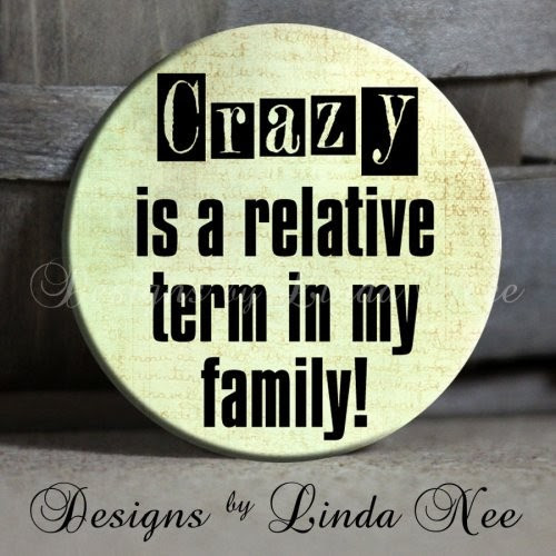 Crazy Family Quotes Sayings Crazy Family Picture Quotes