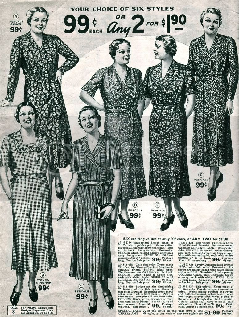 """What-i-found: Newest """"At Home"""" Fashions"""