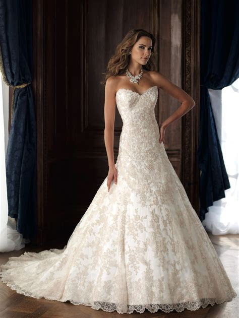 Style No. 213252 » David Tutera for Mon Cheri » wedding