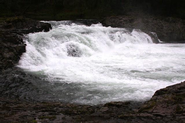Lucia Falls