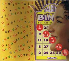 Bingo Deco