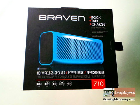 BRAVEN 710, by LivingMarjorney on Flickr