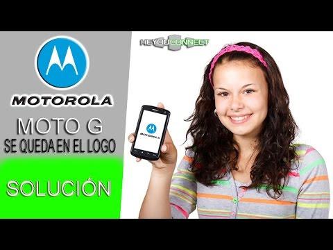 2 Motorola Moto G BOOTLOOP