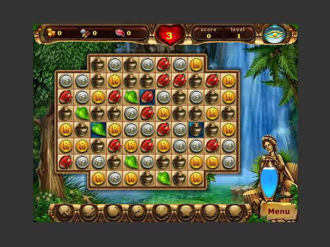 Rome Puzzle Game Brain Games Games Mahjongtitans Org