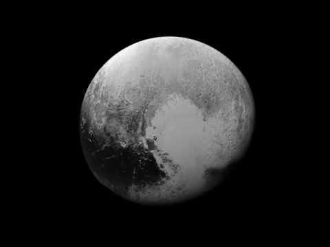 Plutone il video del primo viaggio sul pianeta nano