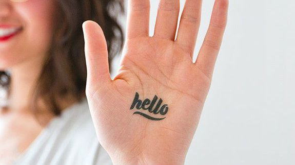 11 Playful Temporary Tattoos You Wont Want To Take Off