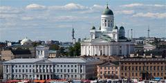 Хельсинки ждет туристов. // Travel.ru