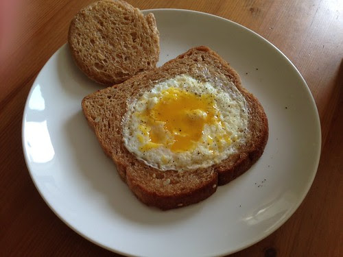 egghole
