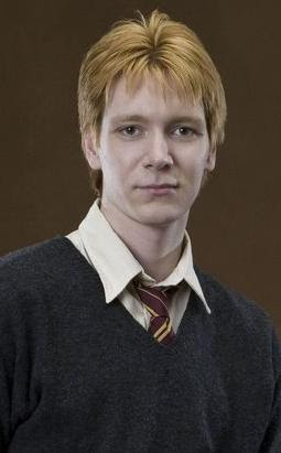 Image result for fred weasley