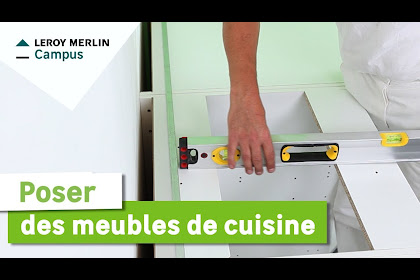 Dimension Meuble Bas Cuisine Leroy Merlin