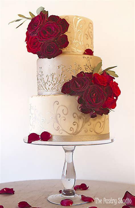 Luxury Custom Wedding Cakes in Daytona Beach FL   The