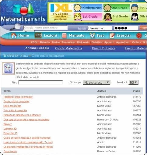 http://www.matematicamente.it/giochi_e_gare/gioca_con_la_matematica/