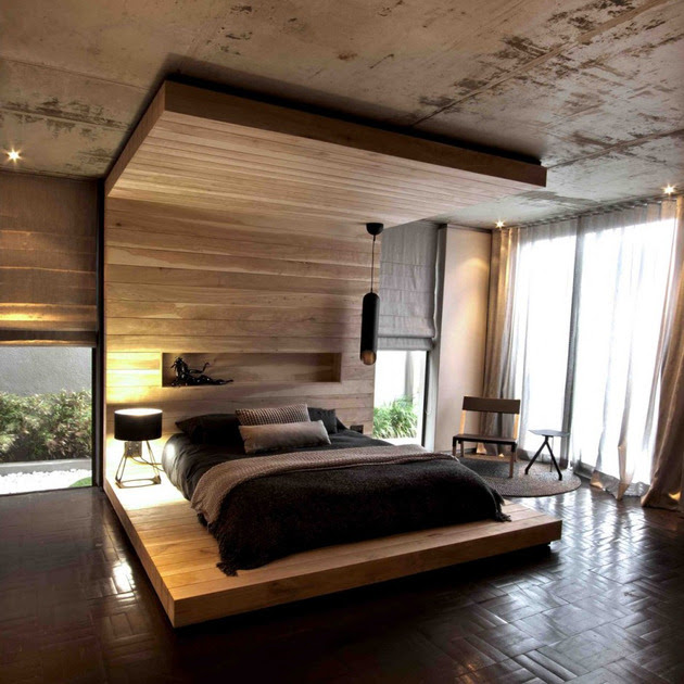 Bedroom Interiors: Design Ideas, Inspiration, Tips, Pictures ...