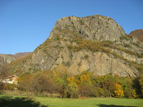 La Montagna della Ferrata