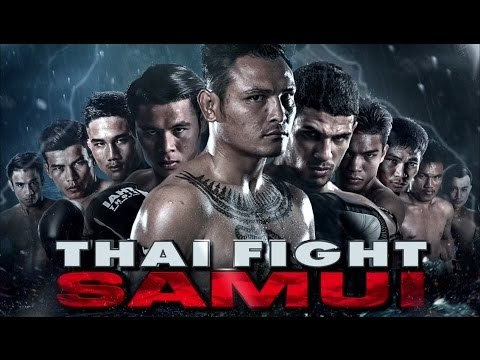 ไทยไฟท์ล่าสุด สมุย ปตท. เพชรรุ่งเรือง 29 เมษายน 2560 ThaiFight SaMui 2017 🏆 https://goo.gl/o6NUcr