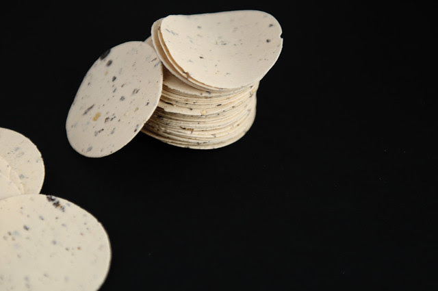 Mini papad