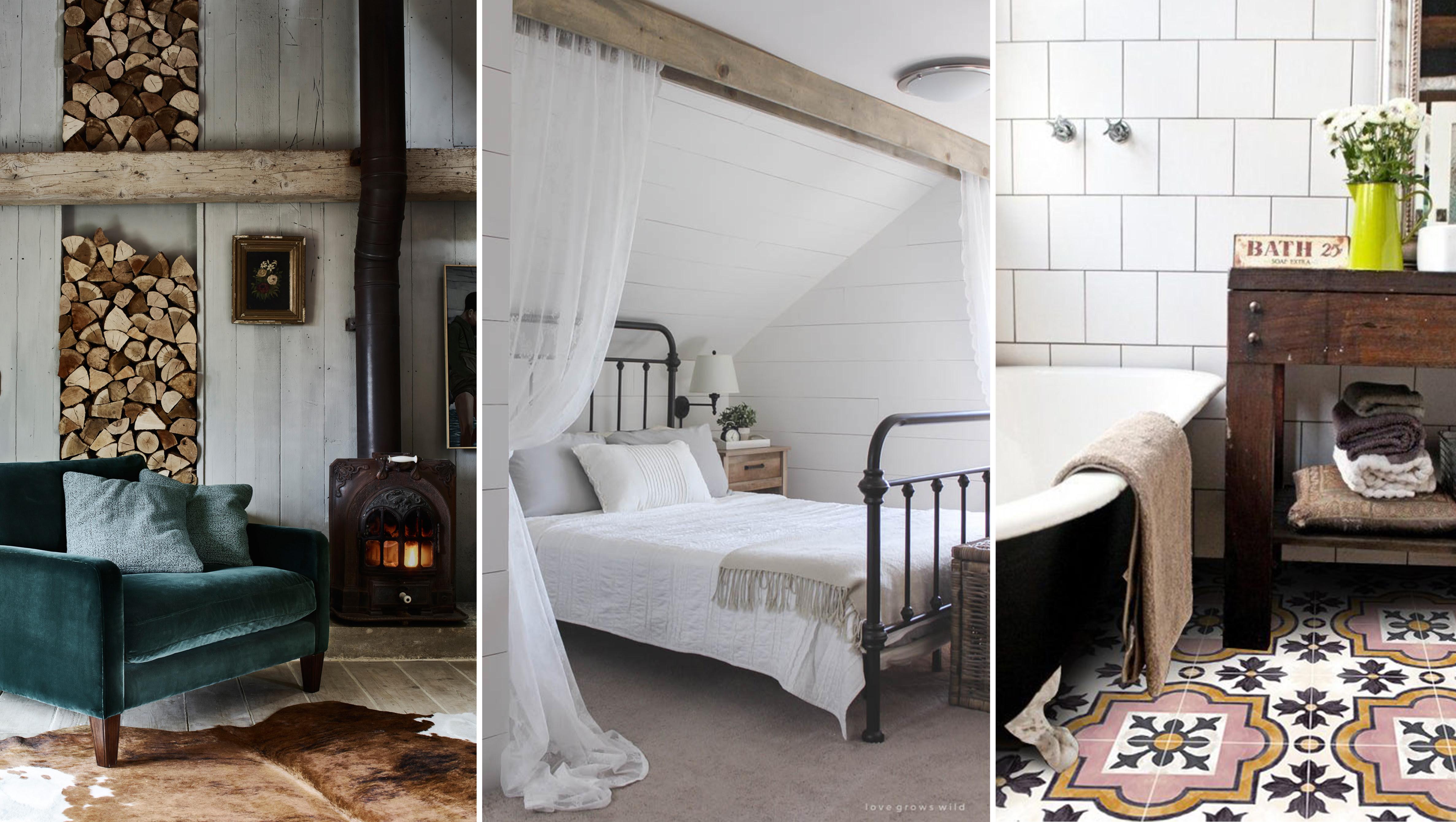 Inspirations & Ideas Interior Design Trends for Fall ...