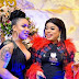 Photoshopped Image Of Tonto Dikeh, Bobrisky As A Couple Emerges Online