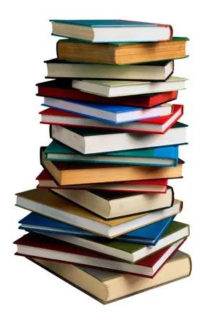 Los libros son peligrosos, subamos el IVA
