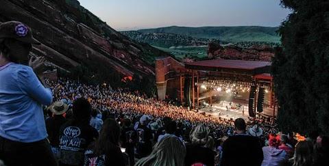 Denver Co Concerts March 2020