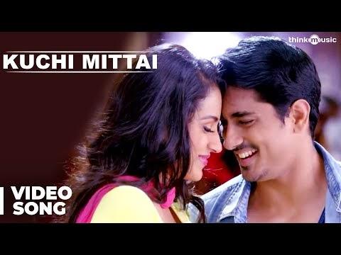 Kuruvi Mp3 Songs Download Vijay