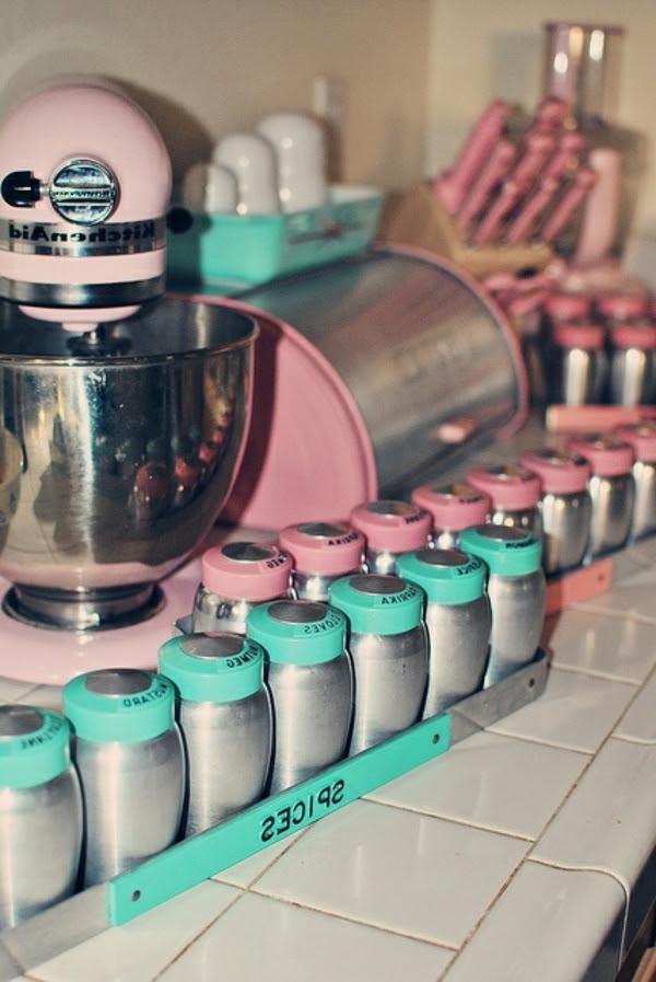 Küchenschränke Organisieren | 23 Praktische ...