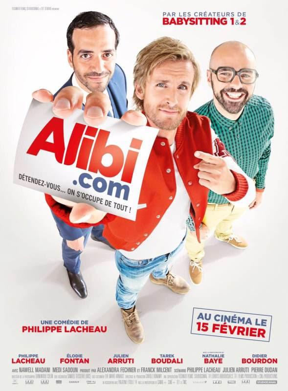 Resultado de imagem para movie poster alibi.com