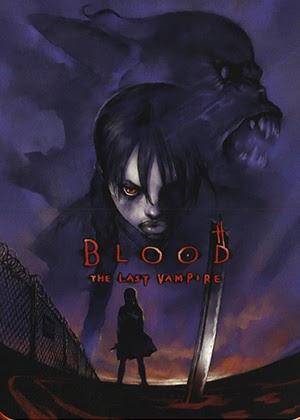 Blood: The Last Vampire [Película] [HDL] 575MB [Sub Español/Castellano] [MEGA]