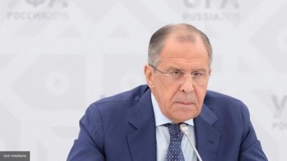 Ни шагу назад: Лавров подтвердил незыблемость позиции Москвы по санкциям и Украине