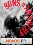 Sons of Anarchy | filmes-netflix.blogspot.com