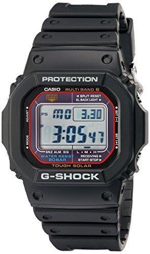 casio 卡西欧 g-shock gwm5610-1 运动男表