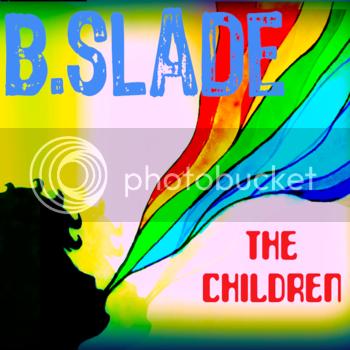 B.Slade The Children Cover