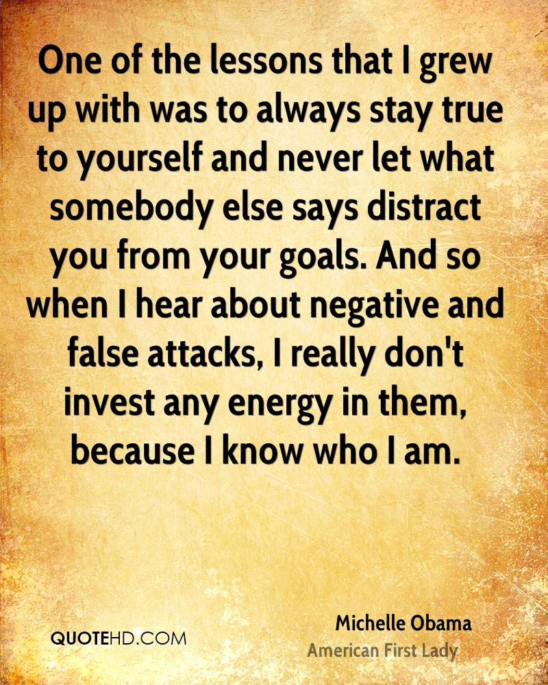Michelle Obama Quotes Quotehd