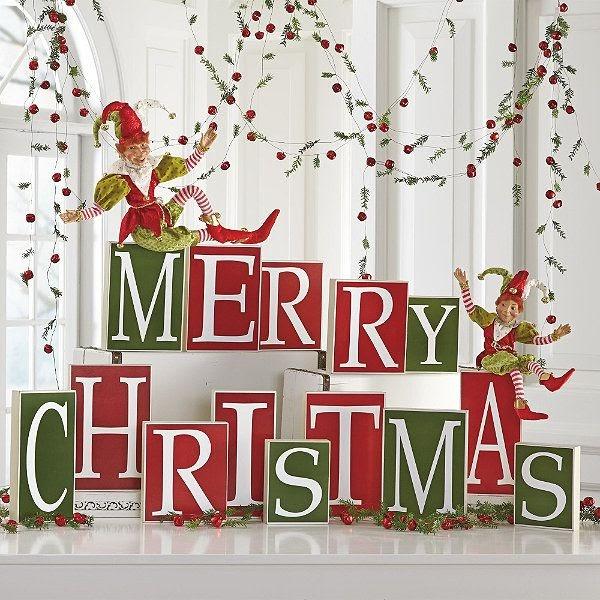 Pop Up Christmas Tree Template