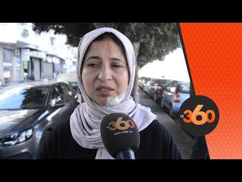 """بالفيديو. القصة الكاملة للأستاذة التي """"شرملها"""" تلميذ بثانوية بالحي المحمدي"""