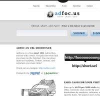 adfoc.us screenshot
