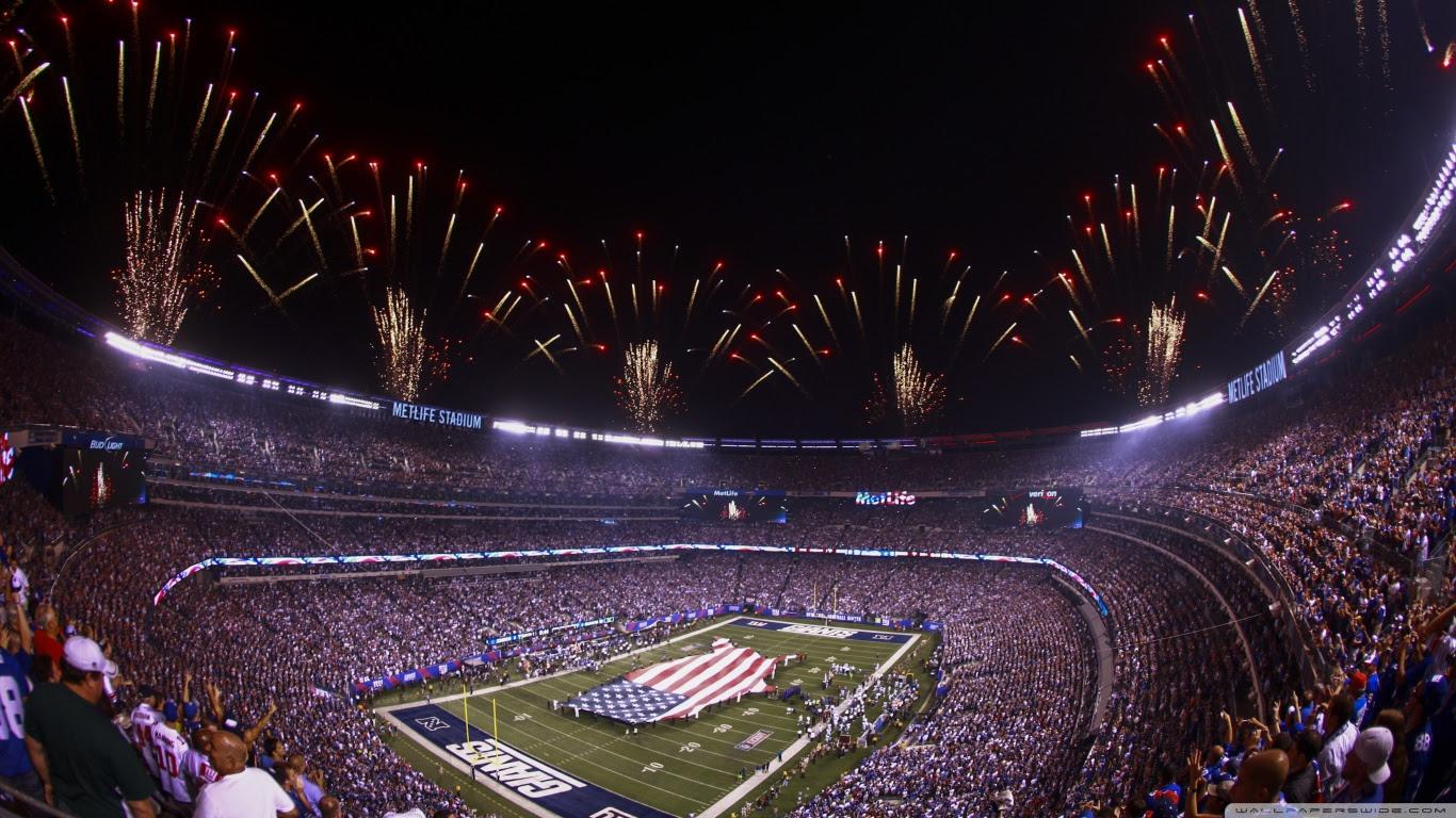 New York Giants Stadium Hd Wallpaper Zoom Wallpapers