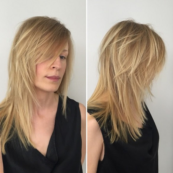12 Modern Shag Haircut  Designs PoPular Haircuts