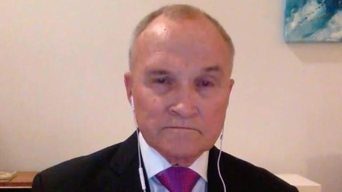 Ray Kelly slams Mayor Bill de Blasio: He eviscerated the NYPD