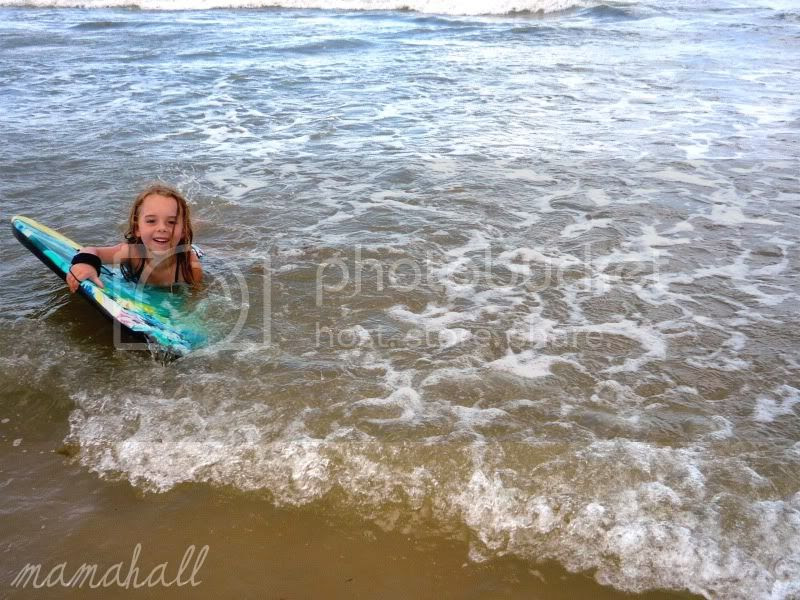surfer girl summer 10