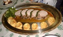 Roast Pork Rib