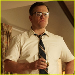 George Clooney's 'Suburbicon' Trailer Shows Matt Damon Killing the Mob - Watch Now!