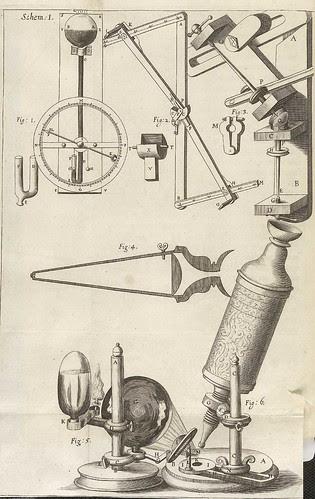 Robert Hooke (1665)